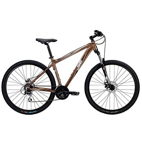 SE Bikes Big Mountain 24-Speed D Hard Tail Mountain Bicycle Review with Detail Features