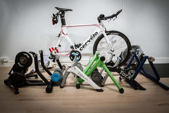 Best Indoor Mountain Bike Trainer Reviews with Buying Guide