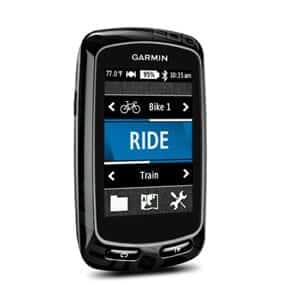Garmin Edge 810 Review with Detail Features