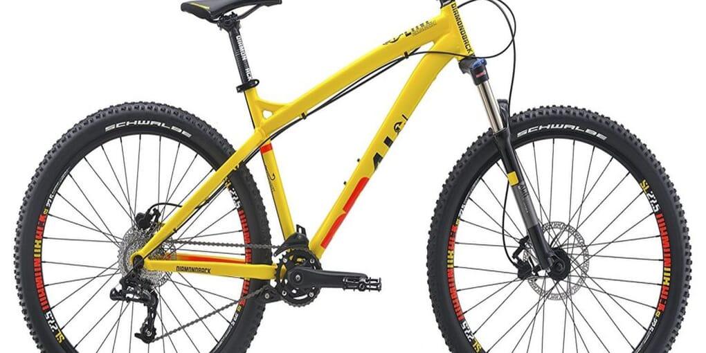 Diamondback Bicycles Line Hard Tail Complete Mountain Bike