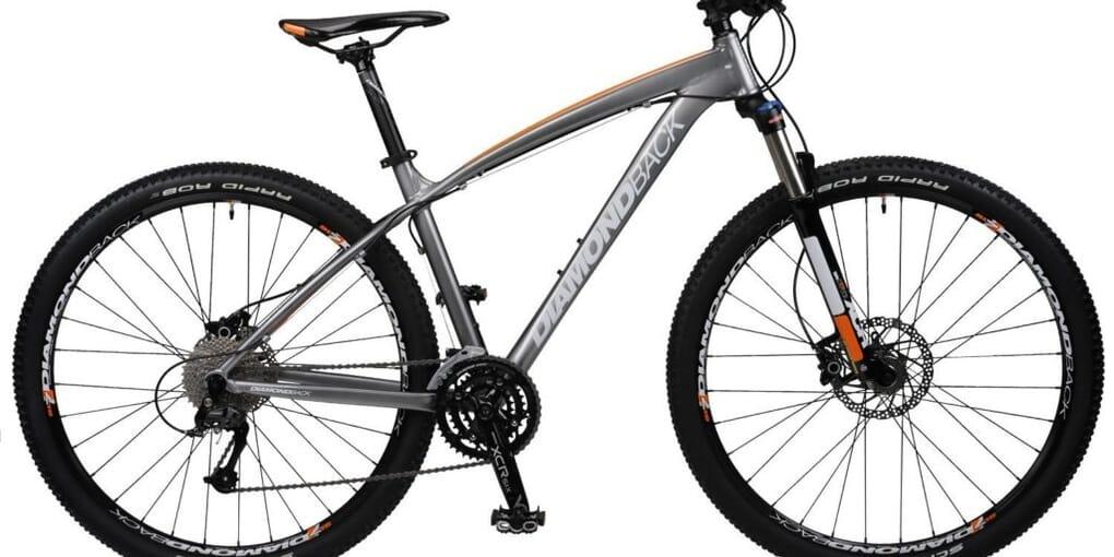 Diamondback Overdrive Sport 29er Mountain Bike - Nashbar Exclusive