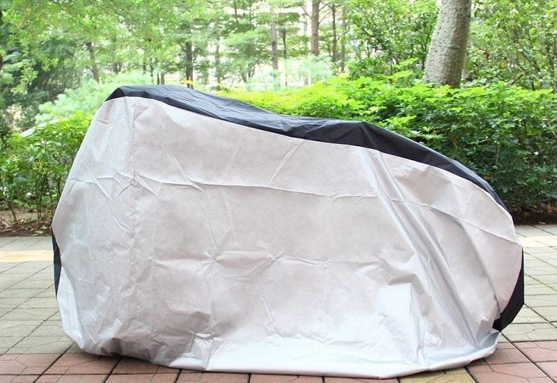 Best Bike Covers for Your Mountain Bike