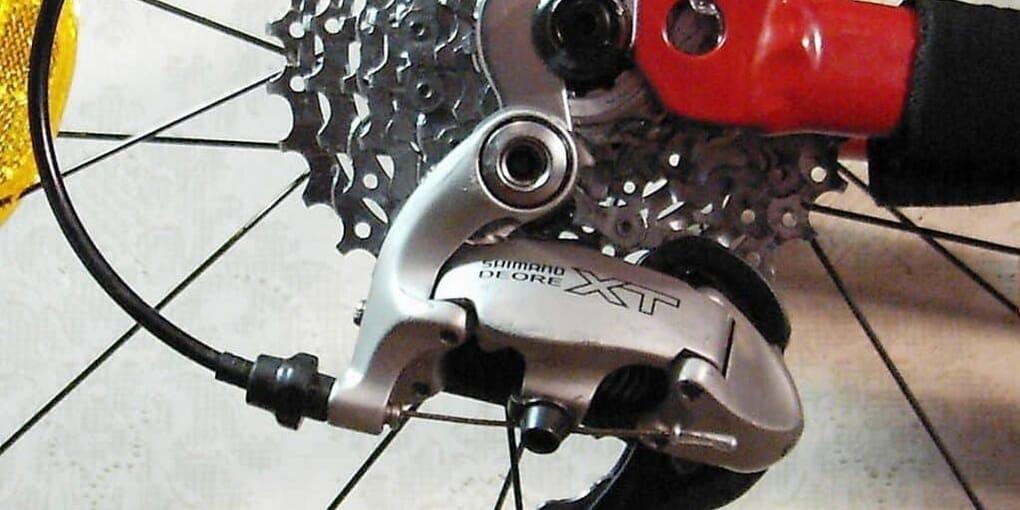 How Do The Gears On A Mountain Bike Work? | Mountain Bikes Lab