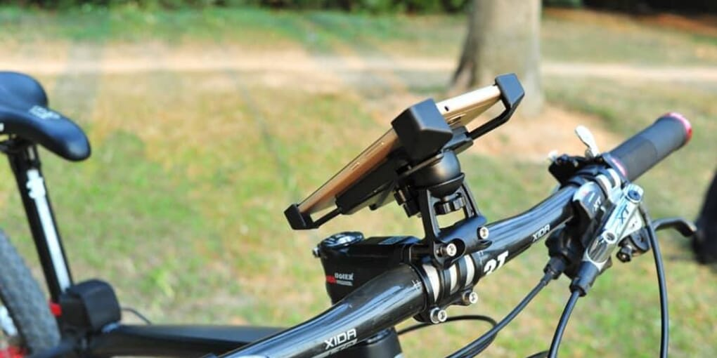 The 10 Best Mountain Bike Phone Mount with Buying Guide