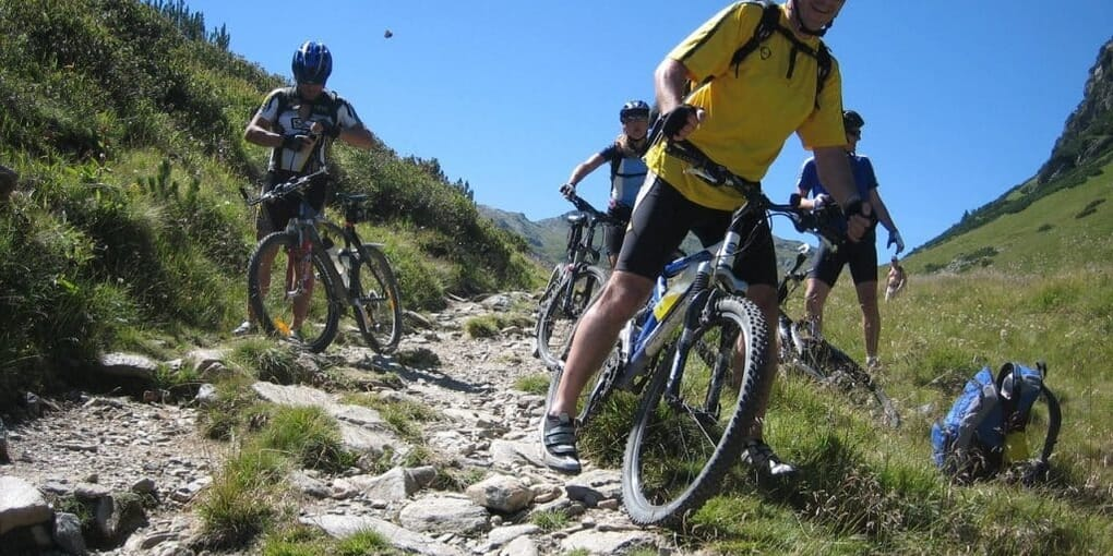 What Is Cross Country Mountain Biking And Why Is It So Popular?
