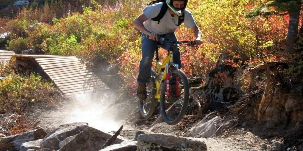 History of Mountain Bikes