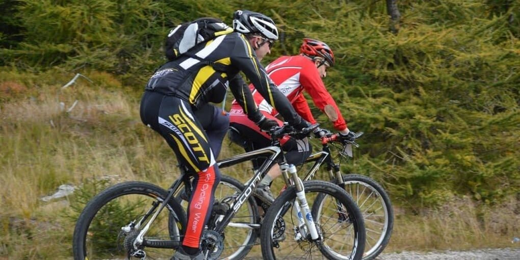 The Right Mountain Bike Clothing Can Make a Lot of Difference