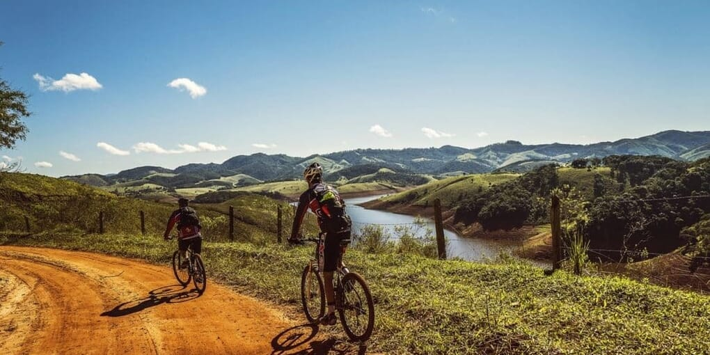 Cycle the Beauty of the American Southwest