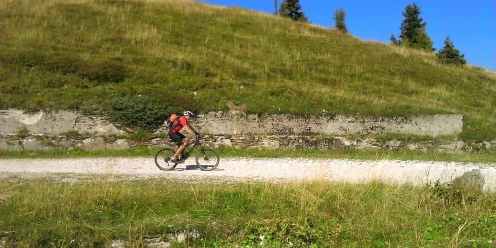 Europe Bicycle Tours Are Fun