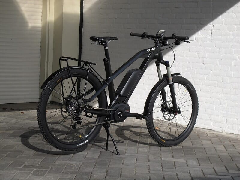 Maintenance Tips for Your Electric Bike